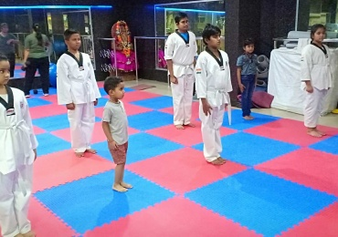 Taekwondo / Self Defense Class