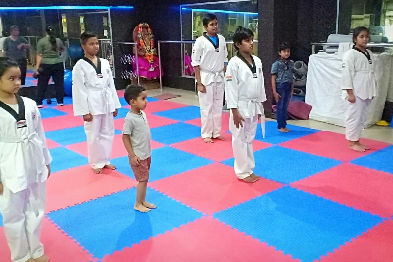 Taekwondo / Self Defense Class